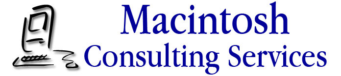 macintosh consulting logo